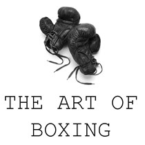 Alex Taylor - The Art of Boxing