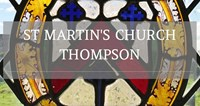 Revitalising St Martin's Church Thompson