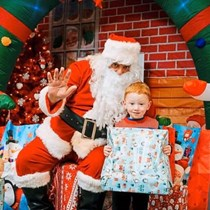 Santa's Black Country Toy Appeal