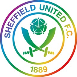 Sheffield Rainbow Laces
