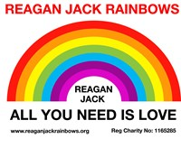 Reagan Jack Rainbows