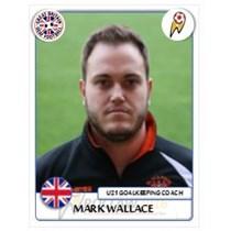 Mark Wallace