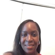 Harriet Owusu