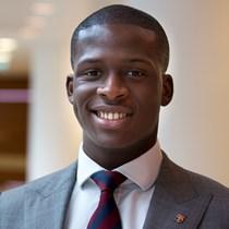 Anthony Aderogba