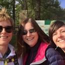 Viv Skinner, Teresa Mackay, Angie Forbes Ubych
