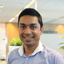 Ajay Jacob