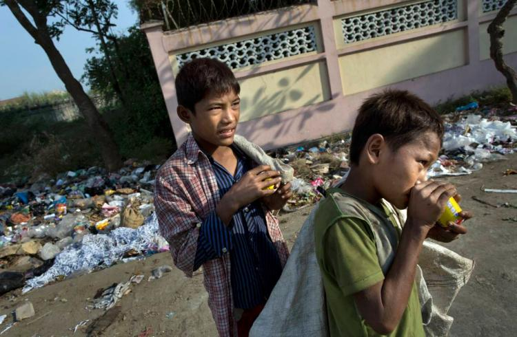 child dumping increase If india captures even 1 per cent of the total chinese imports from the us, we will see an additional 10 per cent increase in india's exports to china, which will be hugely beneficial to us similarly india's exports to the us could also be enhanced.