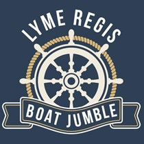 Lyme Regis Boat Jumble