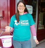 Fund-raising in Larne,