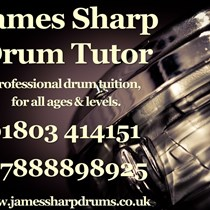 James Sharp