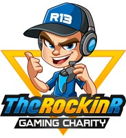 TheRockinR Gaming Charity