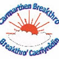 Carmarthen Breakthro