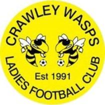 Crawley Wasps LFC Under-12s