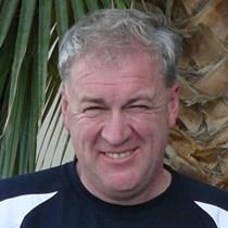 Ian Mirfin