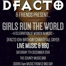 Dfacto And Friends