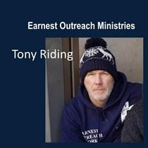 Tony Riding