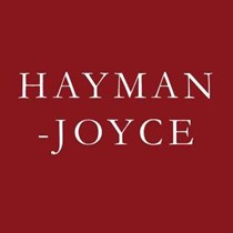 Tom Hayman-Joyce