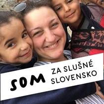 Zuzana Prostrednikova