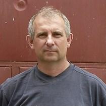 Rob Pattison