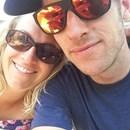 Sarah & Barry Huskinson