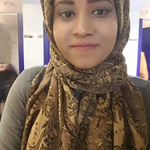 Jasma Begum
