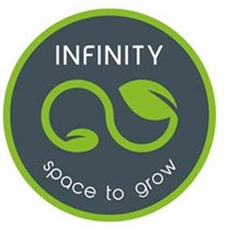 Infinity Space to Grow