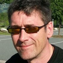 Adrian Scaife