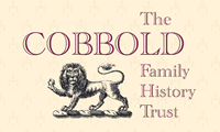 The Cobbold Family History Trust