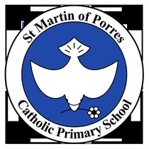 St. Martin of Porres Catholic Primary School N112AF