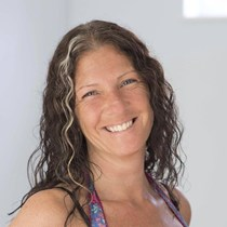 Kate Woods, DWB Founder