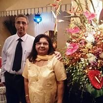 Chandni Uttamchandani