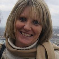 Julie Garswood