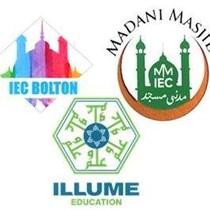 Madani Masjid | IEC Bolton