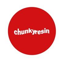 chunkyresin