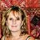 Gina Morgan - ar ran Clive Rowlands