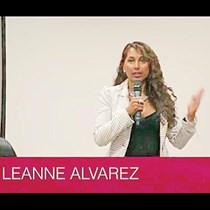 Leanne Alvarez