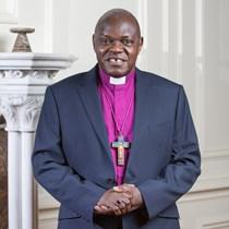 Archbishop John Sentamu