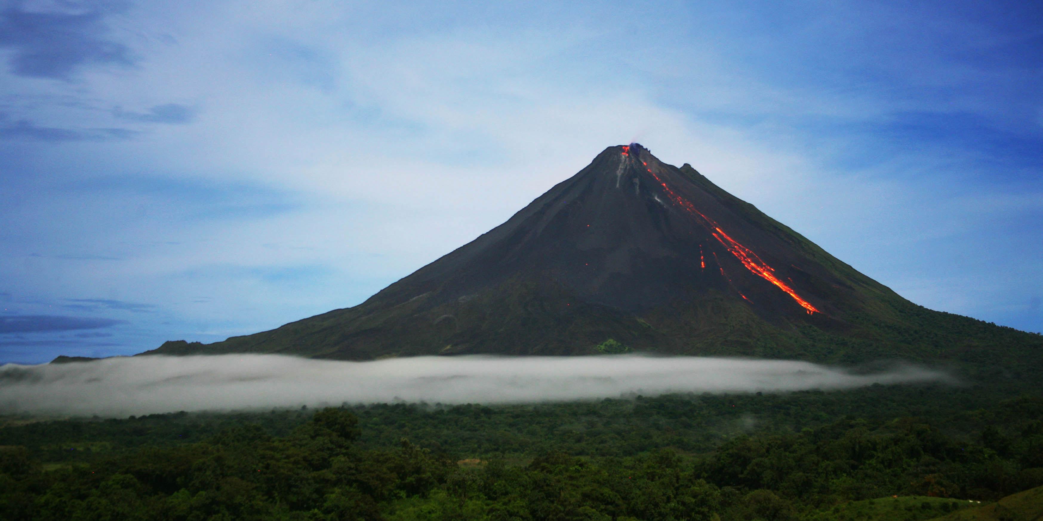 Fotos volcanes de costa rica 71