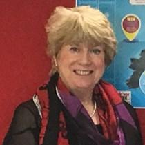 Jayne Anne O'Flynn
