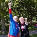 Steve and Jill Horsley