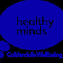 Healthy Minds Calderdale Raffle