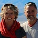 Rick and Carol Tomalty