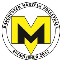 Manchester Marvels Volleyball