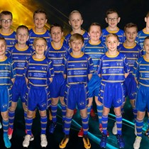 Crosfields U 10's Vipers