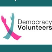Democracy Volunteers