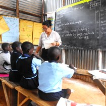 Hope Children Foundation