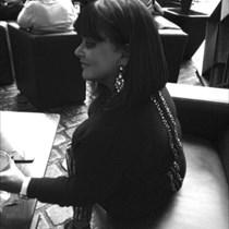 Gillian Ramsay