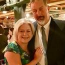 Kathy & Ian Ellison