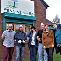 Pennine Project, Bodmin Road Church