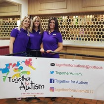 Together For Autism